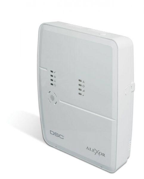 Brežični hišni alarm