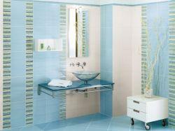 Keramične ploščice za kopalnico