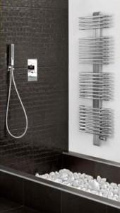 Cevni radiatorji za kopalnice