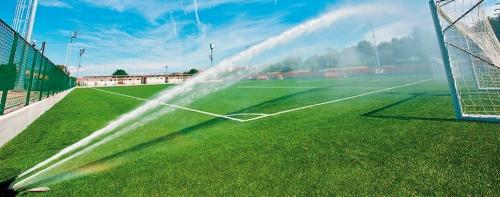 Cevi za kapljično zalivanje in namakalni sistem