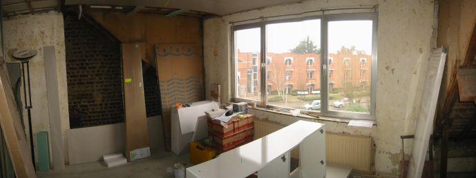 Adaptacija stanovanja in elektro prenova