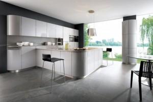 Izdelava in načrtovanje kuhinj po meri