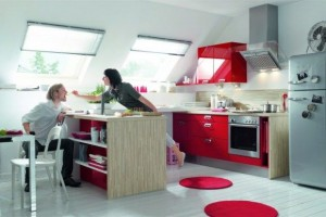 nemske moderne kuhinje