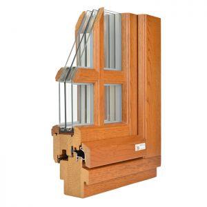 Izdelava lesenih oken različnih dimenzij