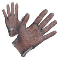 Protiurezne železne rokavice