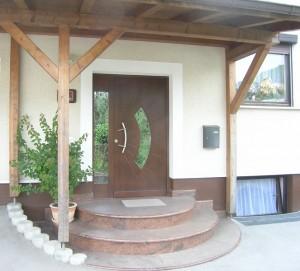 ugodna vhodna vrata