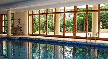 prodaja lesenih oken