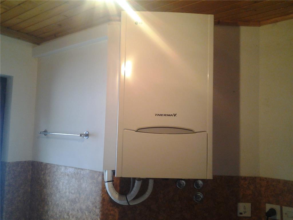 ogrevanje hiše s toplotno črpalko