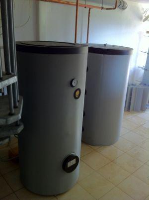 toplotna črpalka eko sklad