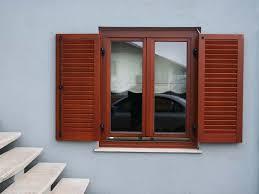 okna lesena cena