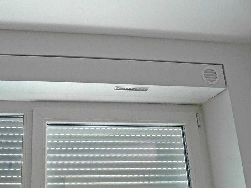 prezračevalni sistemi Mikrovent 300