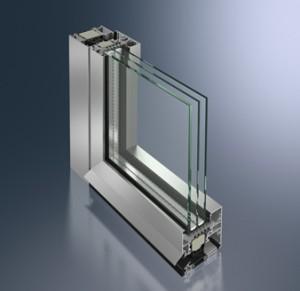 okna PVC cenik