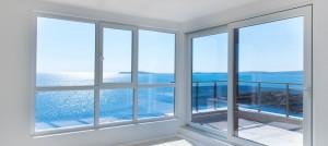ugodna PVC okna