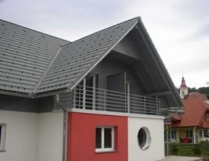 gradbeno dovoljenje za sanacijo strehe