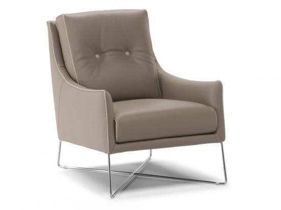 Počivalnik fotelj
