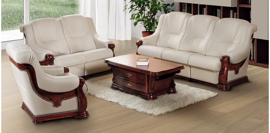 Izdelava kvalitetnih sedežnih garnitur