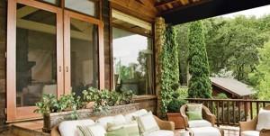 Lesena polkna cenik Marles okna