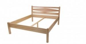 Velikost postelje dimenzije