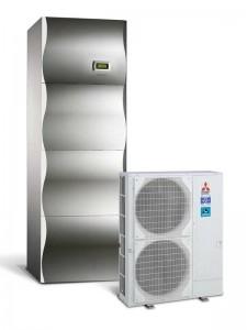 Visokotemperaturna toplotna črpalka cenik