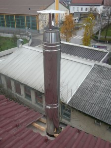 Slovenski dimnik